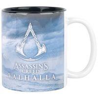 Hrnek Assassins Creed Valhalla - Raid Valhalla