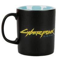 Hrnek Cyberpunk 2077 - Logo