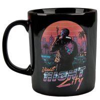 Hrnek Cyberpunk 2077 - Night City