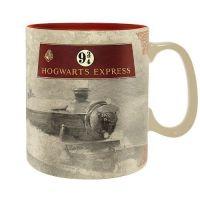 Hrnek Harry Potter - Hogwarts express