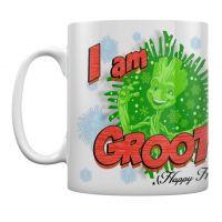 Hrnek I am Groot - Guardians of the Galaxy