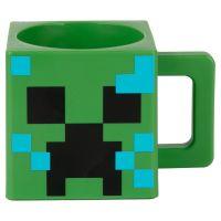 Hrnek Minecraft - Charged Creeper