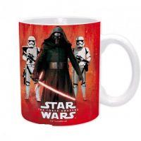 Hrnek Star Wars - Kylo Ren & Troopers