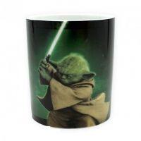 Hrnek Star Wars - Yoda