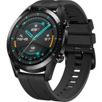 Huawei Watch GT 2 - 46mm - černá