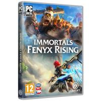 Immortals Fenyx Rising (PC)