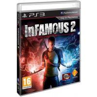 Infamous 2 - bazar (PS3)
