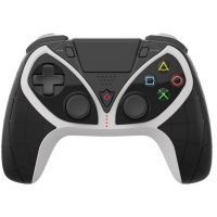 iPega P4012 Wireless Controller pro PS3/PS4/PS5 (IOS, Android, Windows) Black/White (PC)