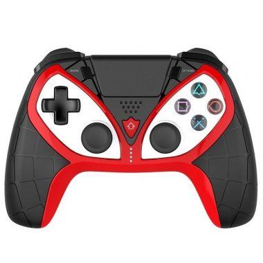 iPega P4012 Wireless Controller pro PS3/PS4/PS5 (IOS, Android, Windows) černá/červená (PC)