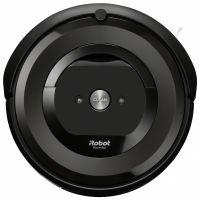 iRobot Roomba e5 černý