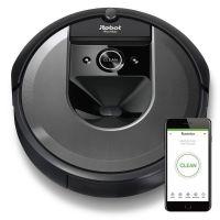 iRobot Roomba i7 7158 black