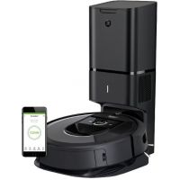 iRobot Roomba i7+ 7558 black