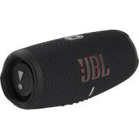 Bezdrátový reproduktor JBL Charge 5 černý