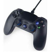 Joy Gamepad GEMBIRD JPD-PS4U-01 pro PS4, vibrační, 3m (PS4)