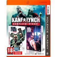 Kane and Lynch Kompletní Vydání (PC)