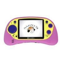 Kapesní hra GoGEN MAXI HRY 150 P 2,7 LCD displej, 200 her, růžová