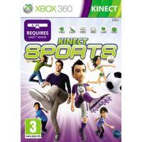 Kinect Sports - bazar (Xbox 360)