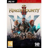 Kings Bounty 2 (PC)