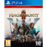 Kings Bounty 2 (PS4)