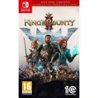 Kings Bounty 2 (Switch)
