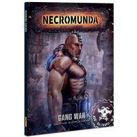 Kniha Necromunda: Gang War