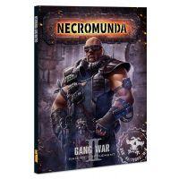 Kniha Necromunda: Gang War 2
