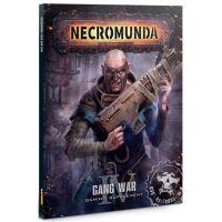 Kniha Necromunda: Gang War 4