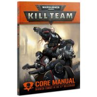 Kniha Warhammer 40.000: Kill Team - Core Manual