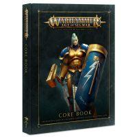 Kniha Warhammer: Age of Sigmar Core Book