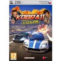 Kobra 11 - V utajení (Crash Time 5) (PC)