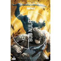 Komiks Batman/Fortnite: Bod nula 3