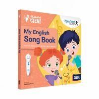 Kouzelné čtení - My English Song Book