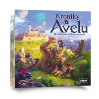 Kroniky Avelu