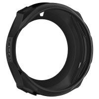 Kryt Spigen Liquid Air pro Samsung Galaxy 46mm, černý