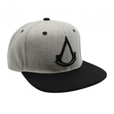 Kšiltovka Assassins Creed - Crest