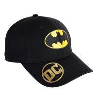 Kšiltovka DC Comics - Batman logo