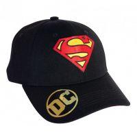 Kšiltovka DC Comics - Superman logo