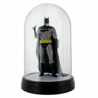 Lampa Batman - sklenice