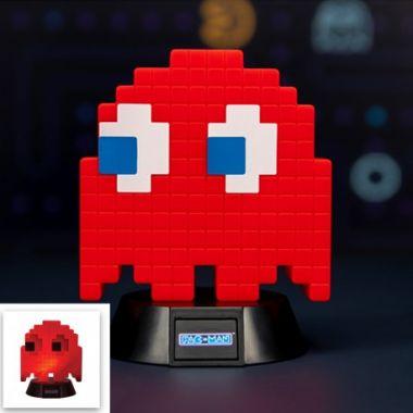 Lampička Pac-Man - Blinky Red 10cm