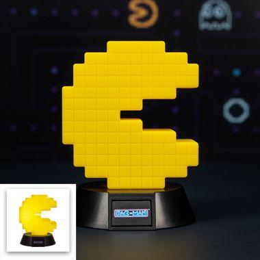 Lampička Pac-Man - Pac Man 10cm