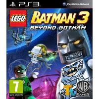 LEGO Batman 3: Beyond Gotham (PlayStation 3)