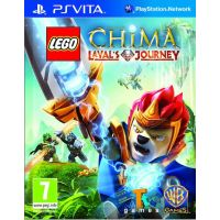 LEGO Legends of Chima: Lavals Journey (PS Vita)