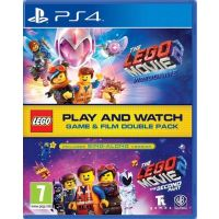 Lego Movie 2 Double Pack (PS4)