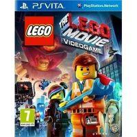 LEGO Movie Videogame (PS Vita)