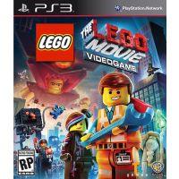 LEGO Movie Videogame (PlayStation 3)