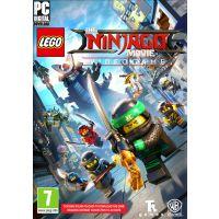 LEGO Ninjago Movie Videogame (PC)