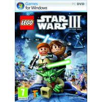 Lego Star Wars III: The Clone Wars (PC)
