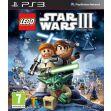 Lego Star Wars III: The Clone Wars - bazar (PS3)