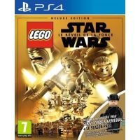 Lego Star Wars: The Force Awakens Deluxe Edition (PS4)