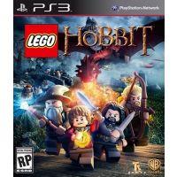 LEGO The Hobbit (PlayStation 3)